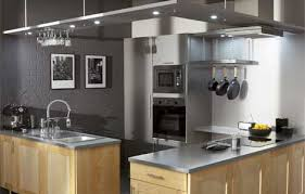 cuisine en ilot ilot central cuisine leroy merlin gallery of dcoration ilot pour