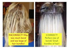 what is hair extension improve your do it yourself tembond appying hair extensions