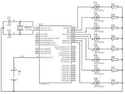 circuit modified led night light by david johnson wiring diagram