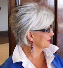 hairstyles for 70 year old woman hairstyles for 70 year old woman with glasses timeless short
