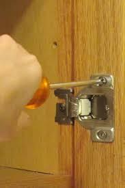 european hinges for kitchen cabinets adjusting cabinet doors with european hinges fanti blog