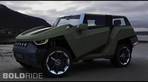 hummer sports car hummer rhino concept by emil baddal