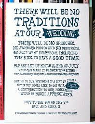 unique wedding invitation wording informal wedding invitation wording best 25 casual wedding