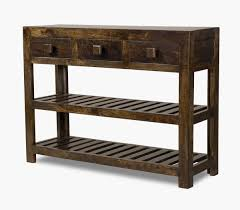 mango wood console table solid mango wood console table casa bella fine indian furniture