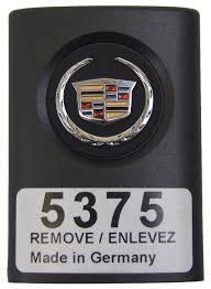 cadillac srx key fob 2010 2014 cadillac srx key fob transmitter remote keyless oem