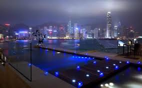 Hongkong Pools Top 10 The Best Hong Kong Hotels With Pools Telegraph Travel