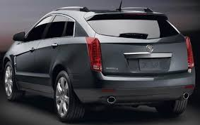 rate cadillac srx used 2011 cadillac srx for sale pricing features edmunds