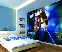 amy and dr who mural murals wallpaper direct murals amy and dr who mural main image
