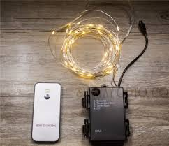 led fairy lights with timer 2m 20 led battery operated fairy lights timer copper wire christmas