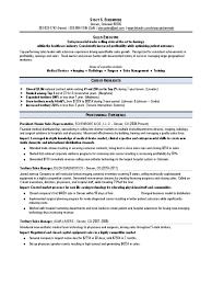 Senior Sales Executive Resume Download Download Healthcare Senior Sales Representative In Denver Co