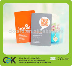Business Card With Qr Code Fancy And Multicolor Business Card With Wechat Qr Code Buy Fancy