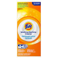 tide washing machine cleaner 3 ct pack of 6 walmart com