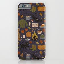 halloween iphone cases society6