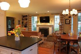 what is an open floor plan small open floor plan living room gopelling net