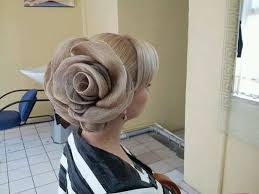cuisiner des chignons de les 41 meilleures images du tableau unique hairstyles sur