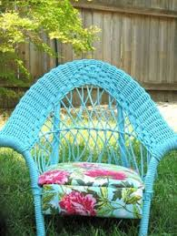 tips on painting wicker furniture painting wicker furniture