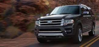 2017 ford expedition vs 2017 chevy tahoe in garland tx prestige