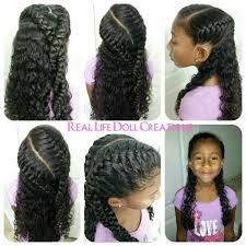 hairstyles mixed cute easy hairstyles for long curly hair for mixed curly hair to