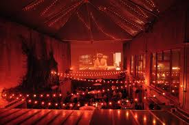Valentines Day Stage Decor by Best Casual Date Night Spots Tasting Table