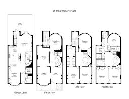 brownstone floor plans housing blueprints floor plans brownstone floor plan definitely too