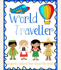41 best around the world preschool theme images on