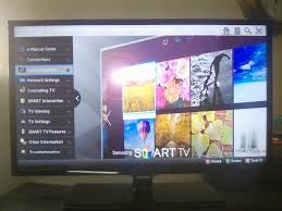 samsung si e social samsung smart tvs local classifieds buy and sell in cardiff