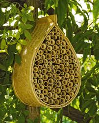 mason bee house mason bees gardener u0027s supply
