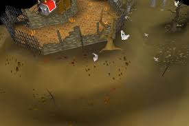 Rs07 Map Red Salamander Hunter Old Runescape Wiki Fandom