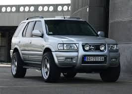 opcar 2004 isuzu rodeo specs photos modification info at cardomain