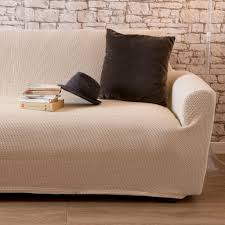 housse extensible pour fauteuil et canapé chambre enfant housse de canapé la redoute housse pour places