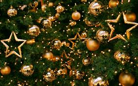 new year golden balls christmas ornaments 6978796