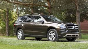 mercedes gl350 bluetec 2013 mercedes gl350 bluetec term test update autoweek