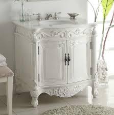 23 Inch Bathroom Vanity Fiesta Bathroom Vanity Cf 2873w Aw