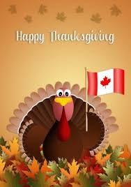 a history of thanksgiving in canada royal examiner