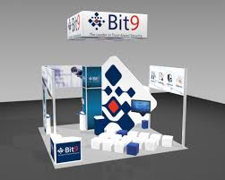photo booth rental island 20x20 trade show islands booths displays exhibits boston ma