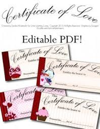 printable romantic gift certificates best valentine s day 2017 or anytime gift ideas something for