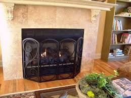 best wrought iron fireplace screens designs ideas u2014 luxury homes