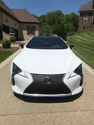 used lexus for sale tn lexus lc 500 used lexus lc500 for sale in brentwood tennessee
