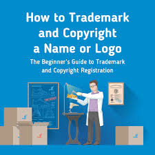 how to trademark or copyright your brand u0027s name or logo