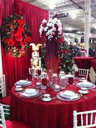 red and silver christmas table settings silver tiered centerpiece for christmas centerpieces tablescapes