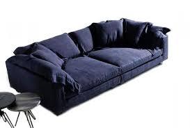 canapé grande profondeur meuble et déco