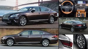 lexus luxury car lexus ls 600h l 2013 pictures information u0026 specs