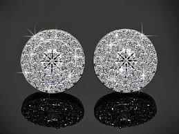 what size diamond earrings guide to choosing the best diamond stud earrings where to buy
