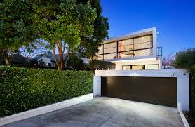house with separate guest house kooyong finney construction finney construction
