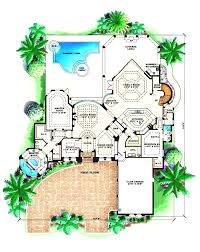 Pool House Plans With Bedroom by 3 Bedroom House Plans With Swimming Pool