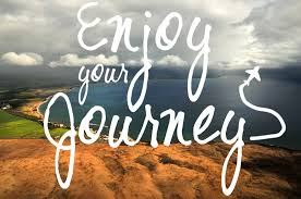 Enjoy your journey LIFE My minds Pinterest