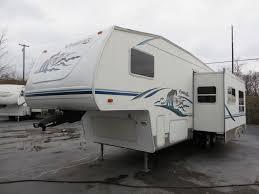Keystone Cougar Fifth Wheel Floor Plans 2003 Keystone Cougar 281bhs Fifth Wheel Lexington Ky Northside Rvs