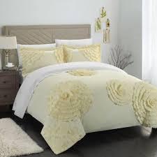 buy ruffled duvet from bed bath u0026 beyond