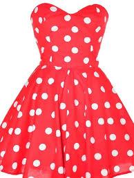 dress polka dots red red dress clothes polka dots polka dots