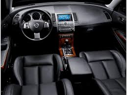 2004 nissan maxima information and photos zombiedrive